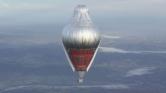 11 nap alatt a Föld körül – világrekordot állított fel egy orosz hőlégballonos