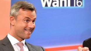 Hofer: Ausztria akkor marad az EU tagja, ha Törökország kivül marad