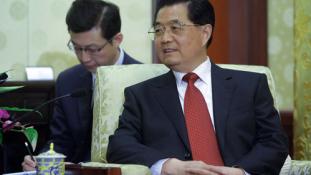 Életfogytiglant kapott Kína korábbi elnökének kabinetfőnöke