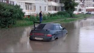 Hőségriadók és áradások: már Szibéria sem a régi