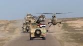 Irakból Szíriába menekülnek az ISIS vezetői