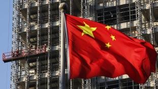 Így változott a kínai gazdaság az elmúlt negyedévben