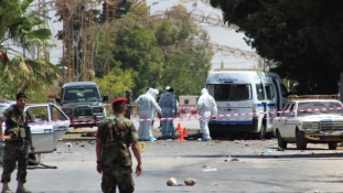 A Hezbollah végzett az Iszlám Állam egyik parancsnokával
