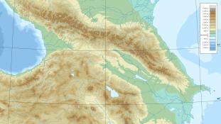 Szíriához hasonló válság fenyeget a Kaukázusban és az egykori szovjet Közép-Ázsiában