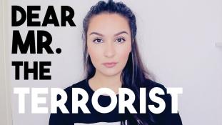 Kedves terrorista úr! – üzenet egy nizzai muzulmán lánytól