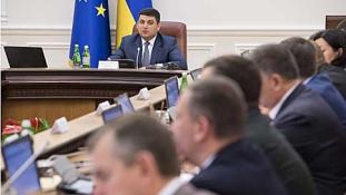 Az utcán jelezték az ukránok, hogy nem akarják a dupláját fizetni a gázért