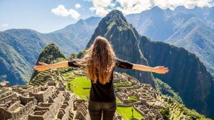 Fotózkodás közben zuhant a halálba egy német turista a Machu Picchunál