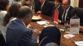 Bízik a magyar segítségben a marokkói vízügyi miniszter