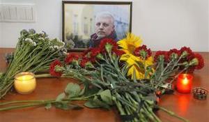 Megint újságírót öltek meg Moszkvában