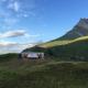 Se teteje, se fala, se zuhanyozója: szálló az Alpokban