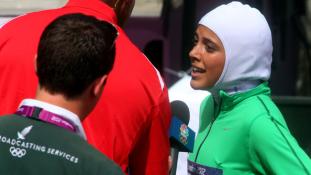 Szaúd-Arábia már négy nőt küld Rióba