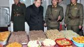 Sokat hízott Kim Dzsongun
