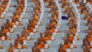 Tényleg drogoznak a szerzetesek Thaiföldön?