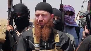Harcolva halt meg az Iszlám Állam hadügyminisztere