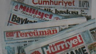 Kiadók, újságok, rádiók – megint lecsapott a török kormány