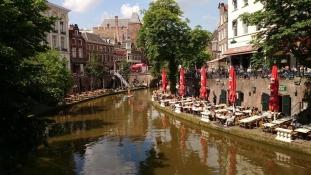Miffy szülőhazája – Utrecht (képriport)