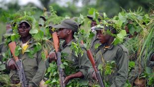 Civileket mészároltak le Kongóban