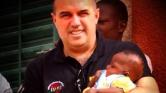 Tíz év Afrikáért