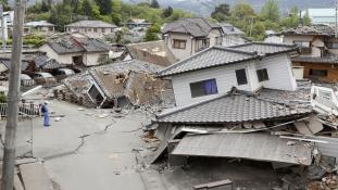Hatalmas földrengés lesz –  téves riasztás okozott pánikot Japánban