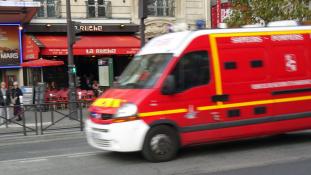 Késsel támadtak egy zsidó férfira Franciaországban