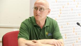 Állami kitüntetésben részesült a Csányi Alapítvány operatív igazgatója
