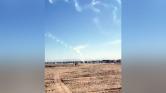 Pilótahalál a légibemutatón Kínában – videó