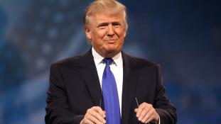 Sikeres üzletemberek – ez Trump gazdasági tanácsadói csapata