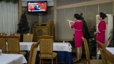 Észak-Koreának is van Netflixe – csak kicsit másképp