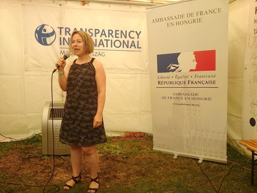 Anne-Marie Maskay