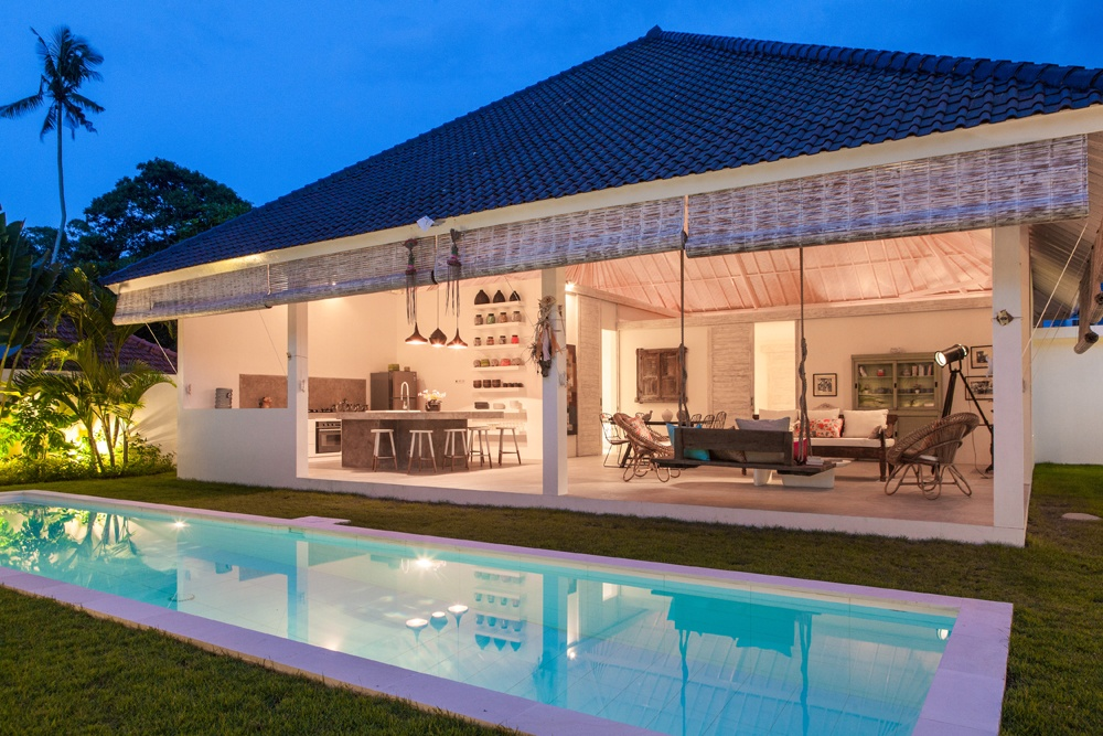 Bali, Indonézia — $273,000