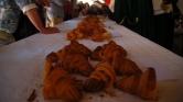 Croissantverseny: újkenyér-ünnep Franciaországban (képriport)