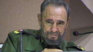 90 éves az élő legenda: Fidel Castro – videó