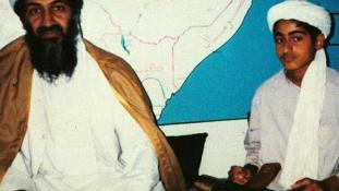 A szaúdi kormány megdöntésére buzdít bin Laden fia