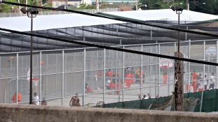 Nem lesznek többé magánbörtönök az Egyesült Államokban