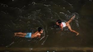 Óriási pusztítást végzett a monszun a Fülöp-szigeteken