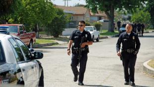 Megint agyonlőttek a rendőrök egy fiút Amerikában