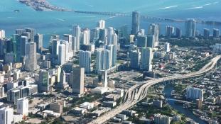Már Floridában a Zika