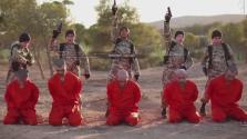 Gyerekhóhérok az Iszlám Állam szolgálatában – videó