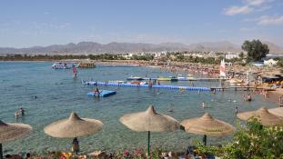 4 millió dollárból csábítaná vissza az orosz turistákat Egyiptom