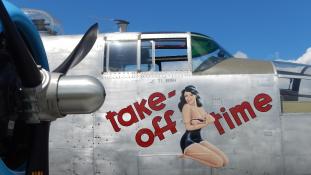 Légi szolgáltatás: szexelj a magasban