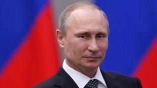 Putyint fenyegeti az Iszlám Állam