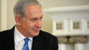 Reklámügynökségnél nyomoz a rendőrség Netanjahu ellen