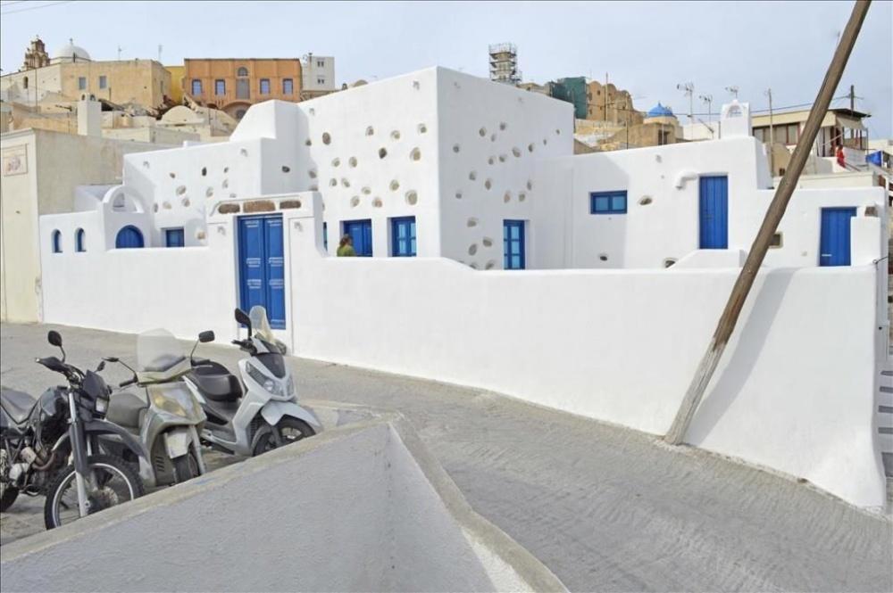 Santorini, Görögország — $288,545