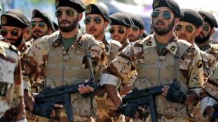 """Szunnita """"terroristákat"""" végeztek ki Iránban"""