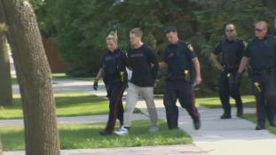 Lelőtt egy potenciális terroristát a kanadai rendőrség