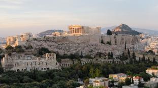 Athénban mecsetet építenek – 200 év óta először