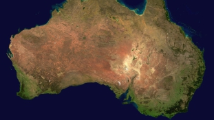 Északra tart Ausztrália