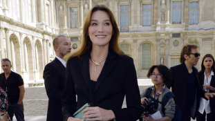 A volt és leendő First Lady meztelen – videó