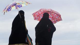 Burkatilalom Németországban
