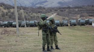 Az EU támogatja Ukrajnát, ha a Krímről van szó